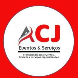 Pacotes Para Serviço de Limpeza -Escritórios ou Salas Comerciais