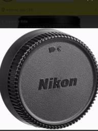 Lente Nikon 60 Milímetros