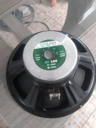 Auto falante de 15 polegadas 350 watts rms