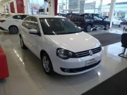 Volkswagen Polo Sed. COMFORT. 1.6 Mi Tot. Flex 8v - 2014