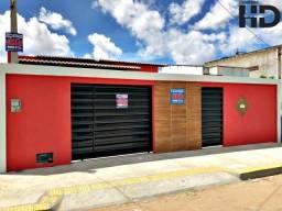 Casa 10 x 20, janela de madeira, 10 x 20, Cidade das Rosas