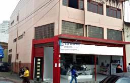 Prédio comercial à venda, 424 m² no centro de jacareí/sp, permuta apartamento em sjcampos