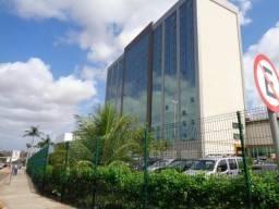 Sala para alugar, 32 m² por r$ 1.330,00/mês - cohama - são luís/ma