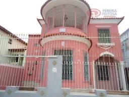 Casa comercial para locação, rua do egito , são luís - ca0951.