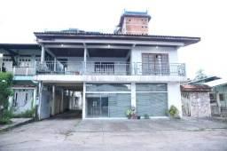 Casa a venda no bairro Central