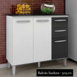 Balcão Isadora 305