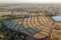 Terreno cidade jardim 2 (4.140,00) Parcela de 450,00 Dourados-MS