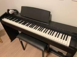 Piano Casio privia px770