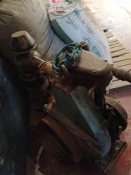 Motor Agrale m90, 11 cv