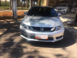 Civic 2016 (vendo, troco, financio)