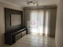 Apartamento com 2 dormitórios à venda, 75 m² por R$ 380.000,00 - Parque Industrial Lagoinh