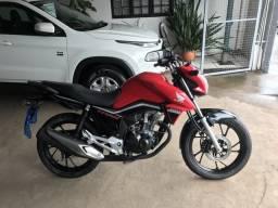 Honda/cg 160 titan 2020/2020 - 2020
