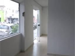 Escritório para alugar em Centro, Barra do garças cod:354