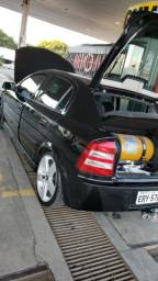 Astra advantage 2011 no gnv 5 geração - 2011