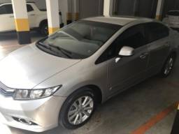 Vendo Honda Civic - 2014