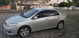 Corolla XEI 2009 1.8 - 2010
