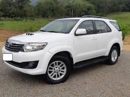 Toyota hilux sw4 2013 impecavel - Com 2020 pago - 2013