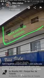 Vendo ou troco apartamento fica na avenida de Porto Canoa