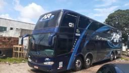 Ônibus com AR condicionado