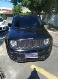Jeep Renegade GNV automático 48x 999;