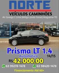 Prisma LT 1.4 Automático*