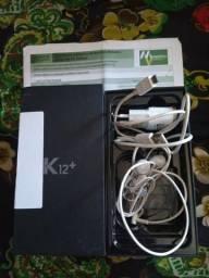 Lg k12+ semi novo