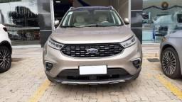Ford Territory Titanium TOP, 2021 - Pronta entrega
