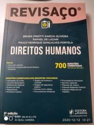 Revisaço direitos humanos 2019