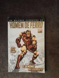 HQ - Homem de Ferro Especial
