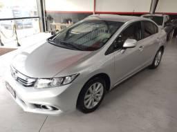 Civic LXR 2.0 Aut 2013/2014