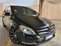 Mercedes-Benz B200 Sport Turbo (Extra!!)
