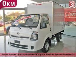 Kia Bongo K2500 C/BAÚ 2021