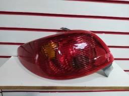 Lanterna Esquerda Peugeot 206 2004 2005 2006 2007 2008, usado comprar usado  Guarulhos