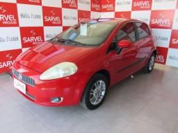 Fiat Punto elx 1.4 completo