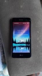 Celular Lg k4 ( leia anúncio)