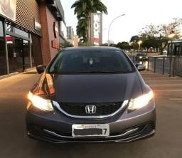 Honda Civic SE 2015