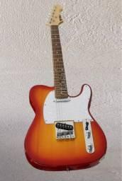 Guitarra Phx, Telecaster Novíssima
