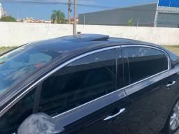 Peugeot 508 top com teto solar