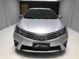 Corolla altis 2014/2015 blindado