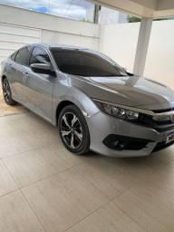 Honda Civic EXL 2019!