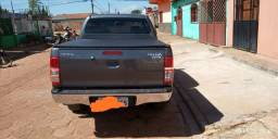 Vendo Hilux SRV 2012