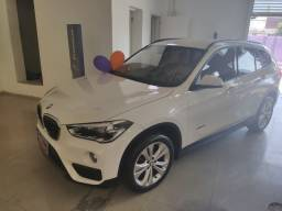 Bmw X1 Sdrive 20i 2.0 Turbo Activ Flex Aut
