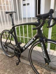 Bike Specialized Venge s-works tamanho 61