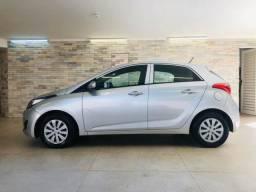 Hyundai HB 20 1.6 Negociar 10mil