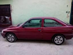 Ford-Scort GLX 1995 1.8 AP GASOLINA