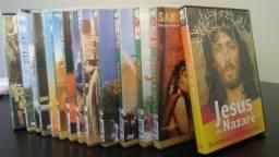 Bíblia Coleção DVD