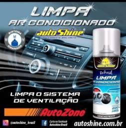 Limpa Ar Condicionado
