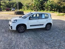 Fiat/uno sporting 1.4
