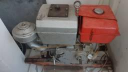 Motor Tobata AS140