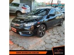 Honda Civic Sedan Ex 2.0 Flex 16V Aut.4P Flex 2017
